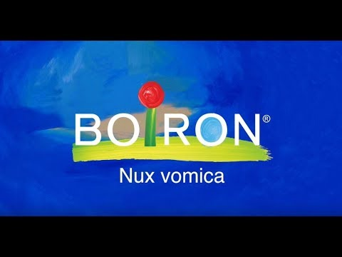 Boiron, Single Remedies, نوكس-فوميكا، 200CK، 80 حبة تقريبًا