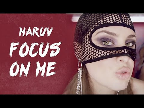 Maruv & Boosin - Focus On Me