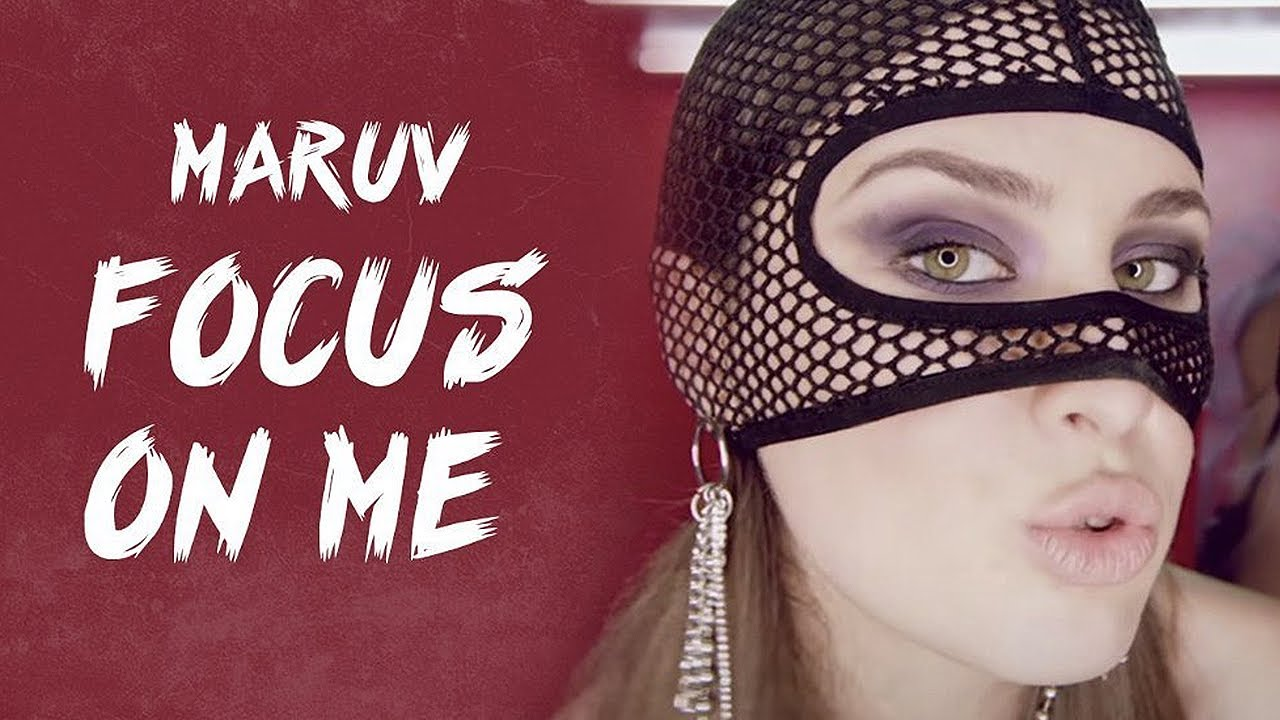 Maruv — Focus On Me