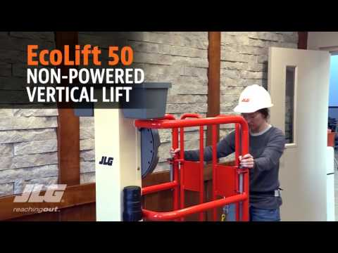 EcoLifts by JLG