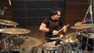 American Idiot - Green Day - Drum Cover - Fede Rabaquino