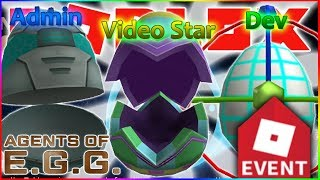 How To Get Video Star Egg In Roblox 2020 Roblox Event Egg Hunt 2020 Roblox Egg Hunt 2020 Release Date