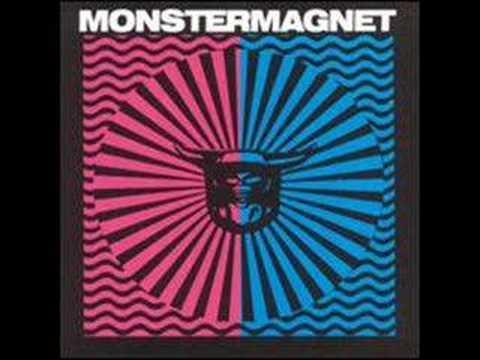 Monster Magnet - Tractor [Monster Magnet EP version]