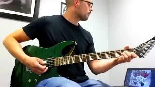How To Play Hey Hey My My By Neil Young On Guitar TABS