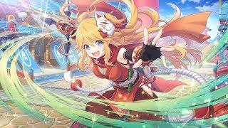 ニノン  - (プリンセスコネクト! Re:Dive) - [Princess Connect! Re:Dive] Oedo Ninon - Union Burst and Live2D