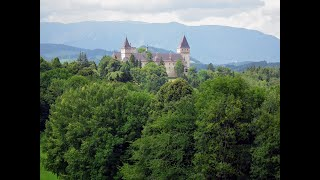preview picture of video 'Burg Wartenstein'