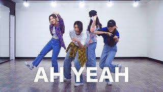 WINNER 위너 'AH YEAH (아예)'   커버댄스 DANCE COVER   안무 거울모드 MIRRORED