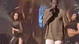 "Brian Mcknight Hard Rock Live (Part 1) ""The Only One For Me"" ""You Should Be Mine"""