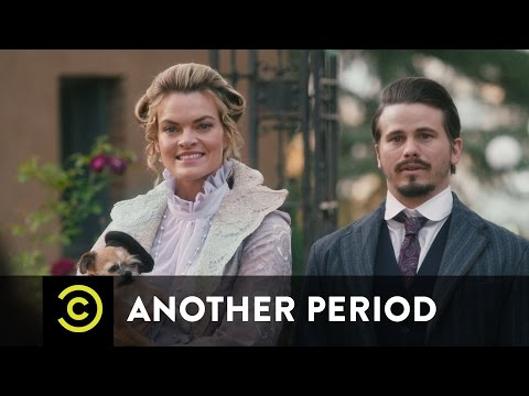 Another Period 1.08 Clip