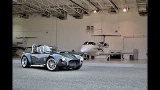 Introducing the Ornata Motors 1965 Spitfire