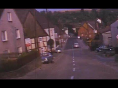 Bödexer Durchfahrt 1975