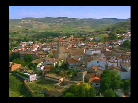 Carabaña - Madrid desde el aire
