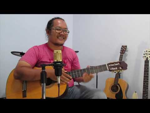 CINTA DAN RAHASIA Yura ft Glenn Fredly TUTORIAL Hadinata Kembara Version