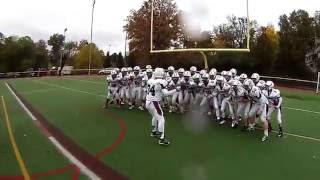 Ridgewood Football PreGame Chant