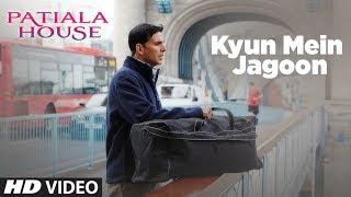 Kyun Mein Jagoon (Song) - Patiala House