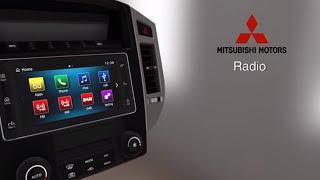 Smartphone Link Display Audio – Radio hands on