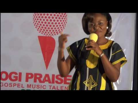 KOGI PRAISELIVE GOSPEL MUSIC TALENT HUNT SEASON 6.0
