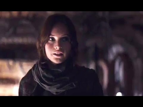 Commercial for Rogue One: A Star Wars Story, and Summer Olympic Games (Rio 2016) (2016) (Television Commercial)