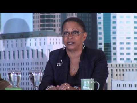 CMC Forum – Janet Jackson: Leadership Legacy