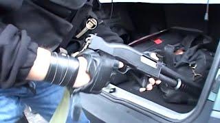 French Police Swat VS Mafia