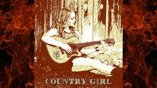 Jean-Marie RIVESINTHE -- Country Girl