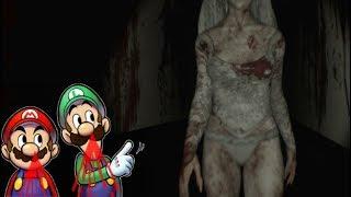 下着で襲い掛かる女幽霊から逃げろ!世界最高得点のホラーゲーム