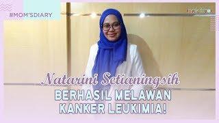 Natarini Setianingsih Buktikan Bisa Melawan Kanker Leukemia, Kini Jadi Wanita Berprestasi!