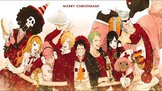 One Piece приколы (18) НОВОГОДНИЙ ВЫПУСК!