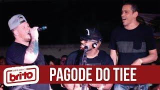 Pagode Do TIEE Com FERRUGEM E MAURO JR   COMPLETO