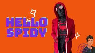 Spider Man Rap || Reloaded || Deepak Sallagundla