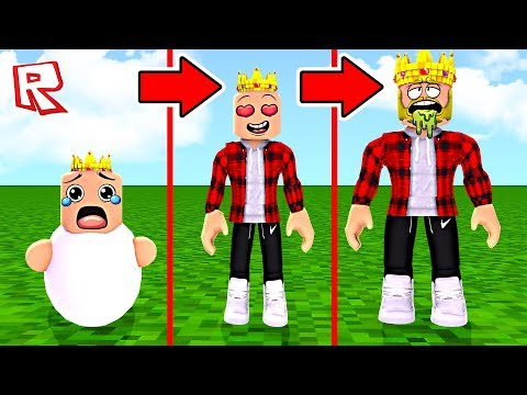 МОЯ ИСТОРИЯ ЖИЗНИ! ROBLOX SIMULATOR