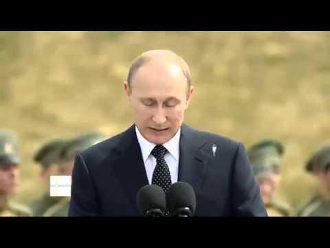 Птичка обкакала Путина!!! Это к деньгам! Смотри!!!