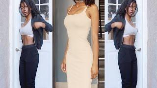 Kylie Jenner American Apparel Lookbook| Darlene Octavia