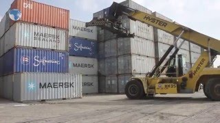 Contraband goods destroyed at Mombasa port - VIDEO