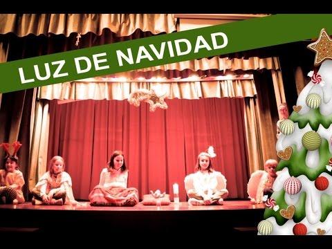 Luz de Navidad - Festival de Navidad 2016
