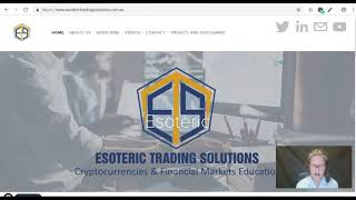 Esoteric Trading Solutions_what we do