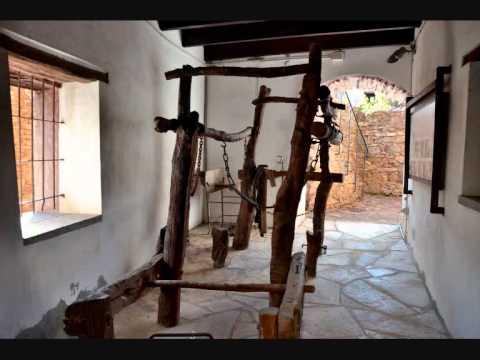 Armungia Museum Domu de is Ainas