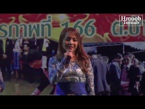 Loswing-cia siab rau tag kis cover by miss hmong thailand