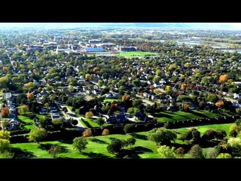 University of Wisconsin-La Crosse - video