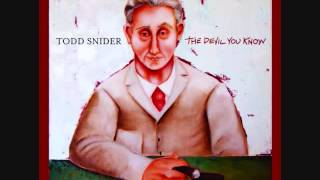 Happy New Year - Todd Snider