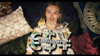 TOMMY CASH   EUROZ DOLLAZ YENIZ (OFFICIAL VIDEO)