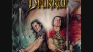 Drakkar (2000) - The Voice of the Wind
