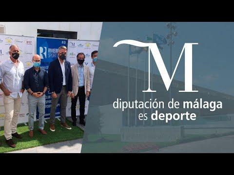 Presentación del VII Torneo Internacional de Tenis Júnior 🎾 Mijas Bowl 2020