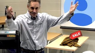 Jordan Peterson Talks about YOU (People who Like his Lectures)
