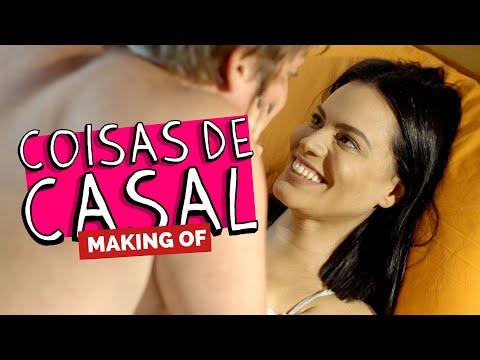 MAKING OF - COISAS DE CASAL