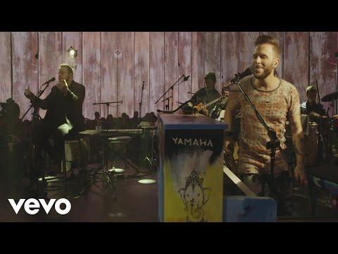 Amor Real (Acustico) - Sin Bandera  (Video)