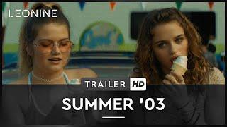 Summer '03 Film Trailer