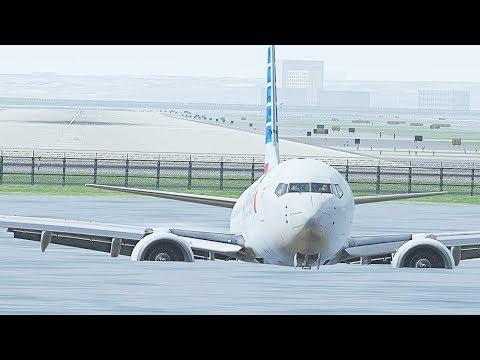 xplane-11--realistic-boeing-737-runway-overrun-hd