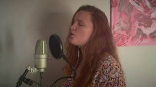 Cover 'Need you now' - Lady Antebellum par Lola et J-B