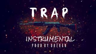 Trap Beat / Instrumental # 8 / TRAP EDITION (Prod. By Gherah)